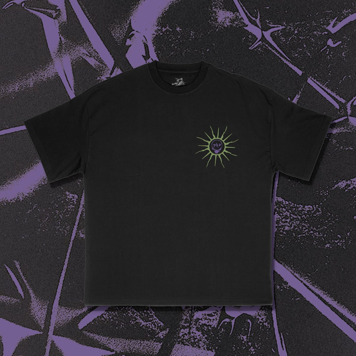 Image of A NEW CONSCIOUSNESS - TEE