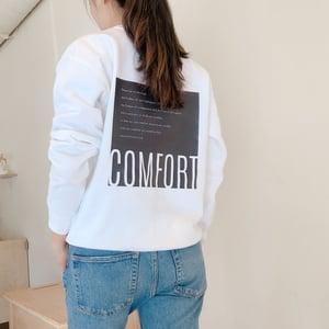 FRUI 3D Logo COMFORT Sweatshirt