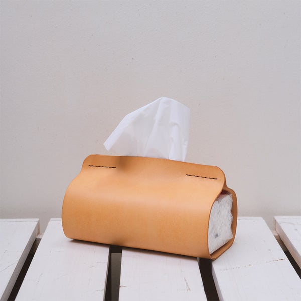 Image of Tissue Holder