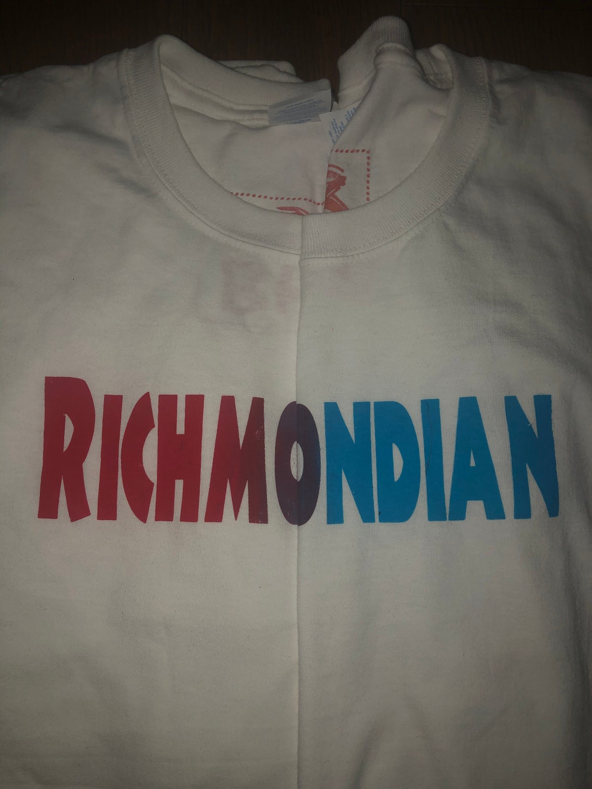 Image of Richmondian Tee