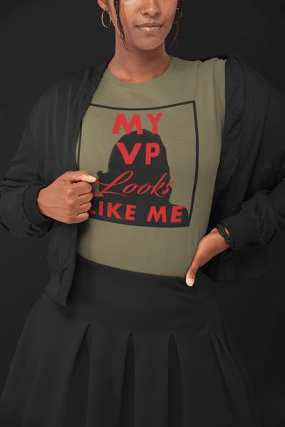 Image of Kamala My VP