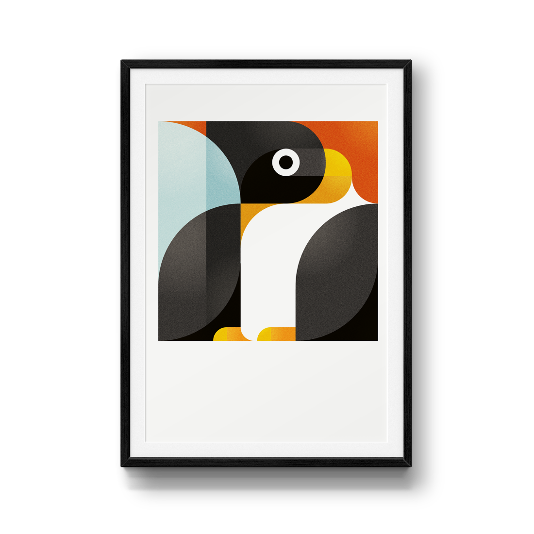 Image of Pingouin Squared
