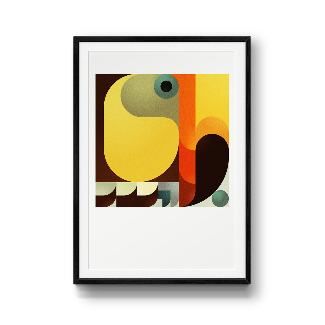 Image of Toucan Squared