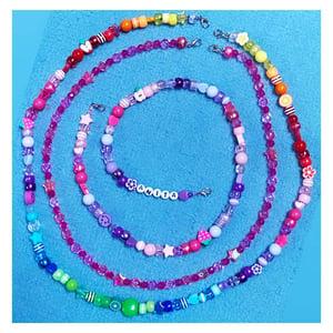 Image of Catenella multicolor
