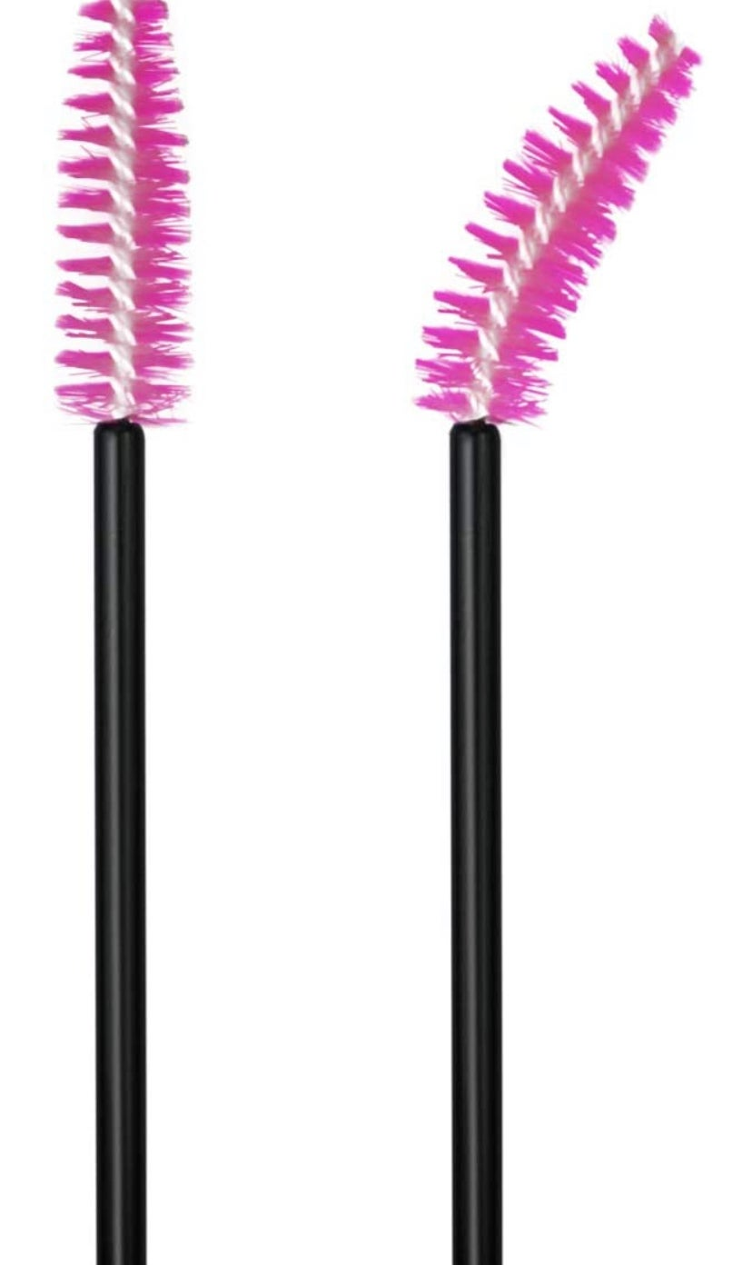 Image of Disposable Eyelash Mascara Brushes