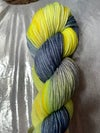 Made to Order: When Life Gives You Lemons on Various Yarn Bases & Roving