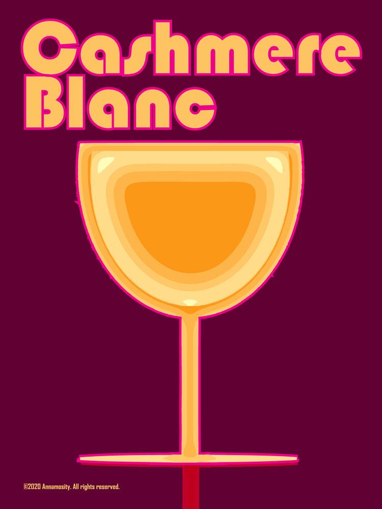Image of Cashmere Blanc