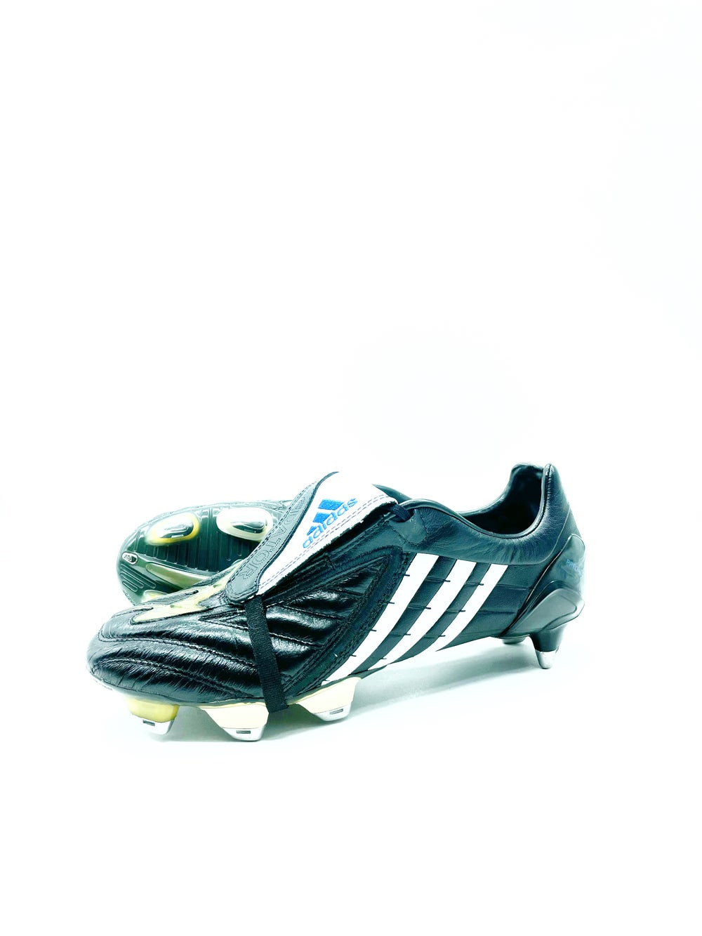Image of Adidas Predator Powerswerve SG black