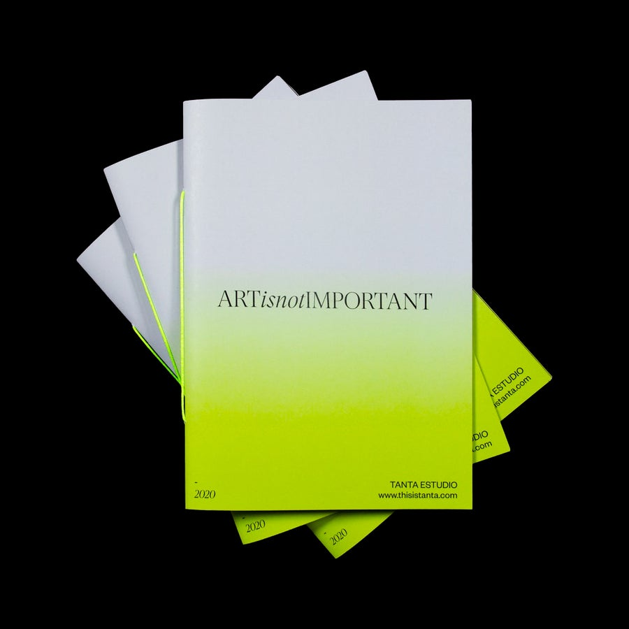 Image of ARTisnotIMPORTANT