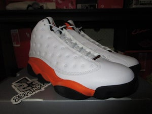 "Image of Air Jordan XIII (13) Retro ""Starfish Orange"""