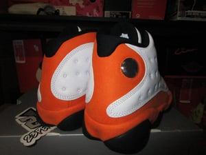 "Image of Air Jordan XIII (13) Retro ""Starfish Orange"""