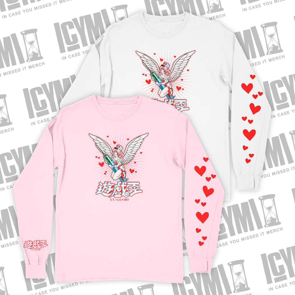 Image of Injection Fairy Long Sleeve