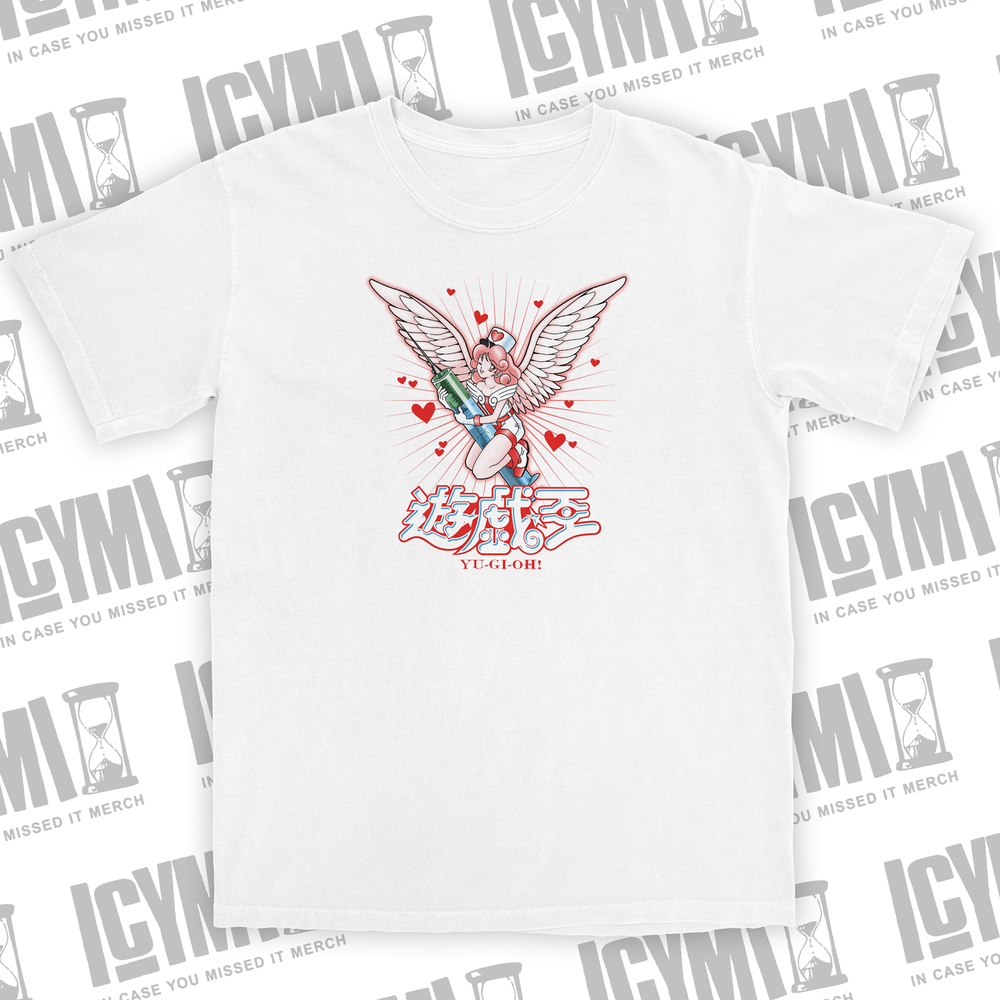 Image of Injection Fairy Tee