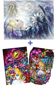 """Image of Special Edition """"Alice"""" Print Pack"""