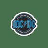 MC/DC Sticker