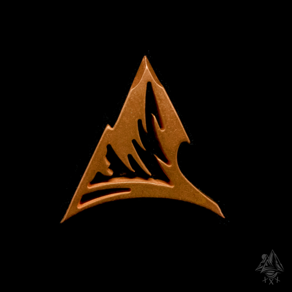 "Image of ""The Mountain Man"" Breacher Cu"