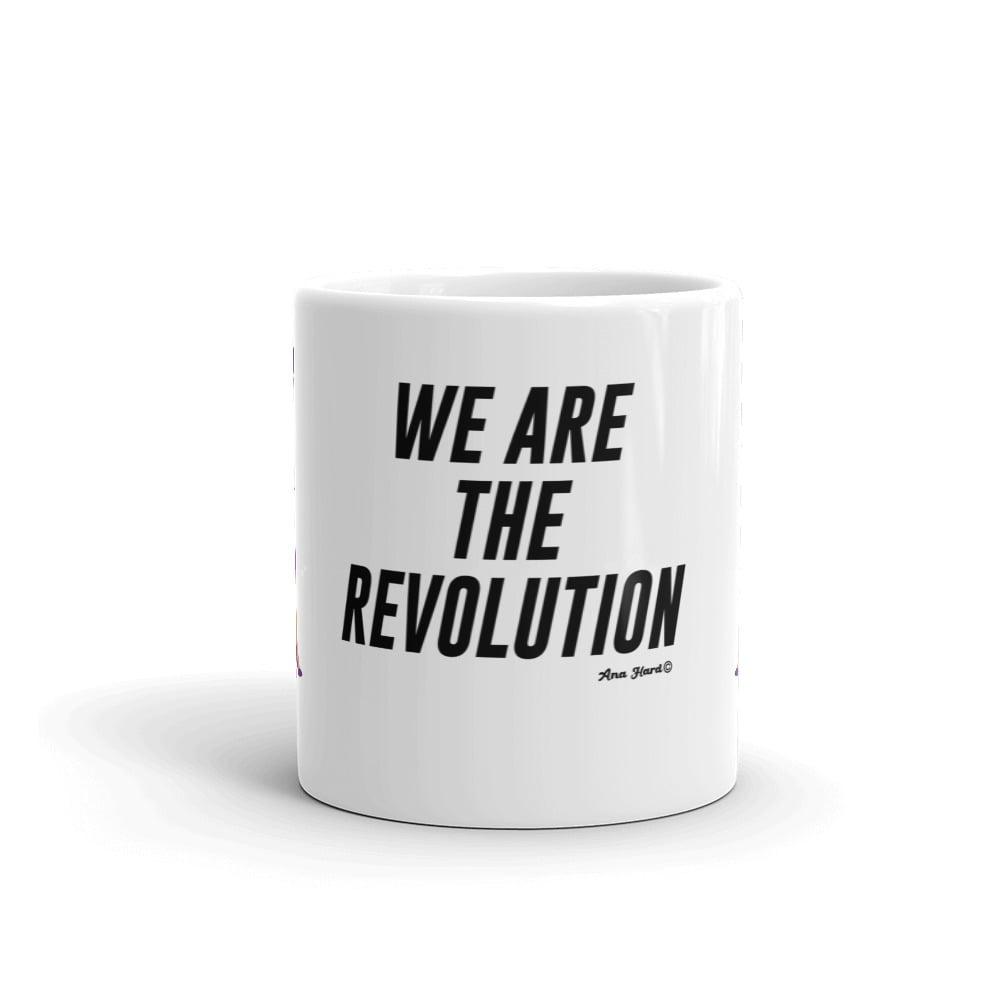 Image of Women's Revolution mug
