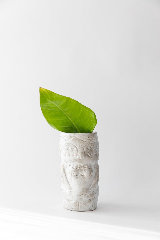 Image of Tiki Vase - 01