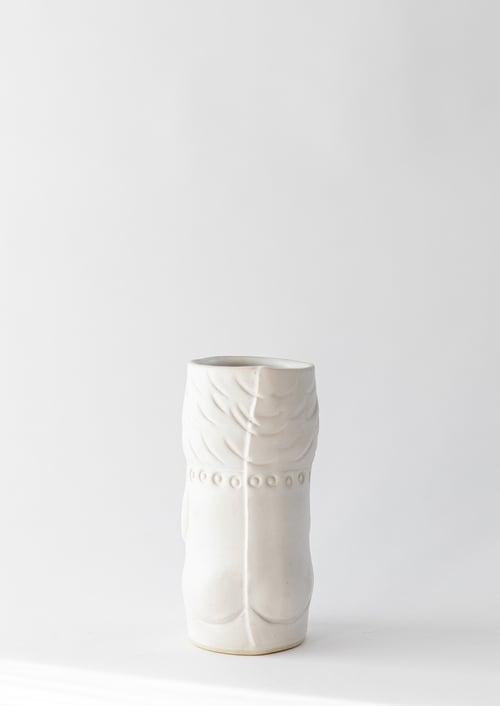 Image of Tiki Vase - 04