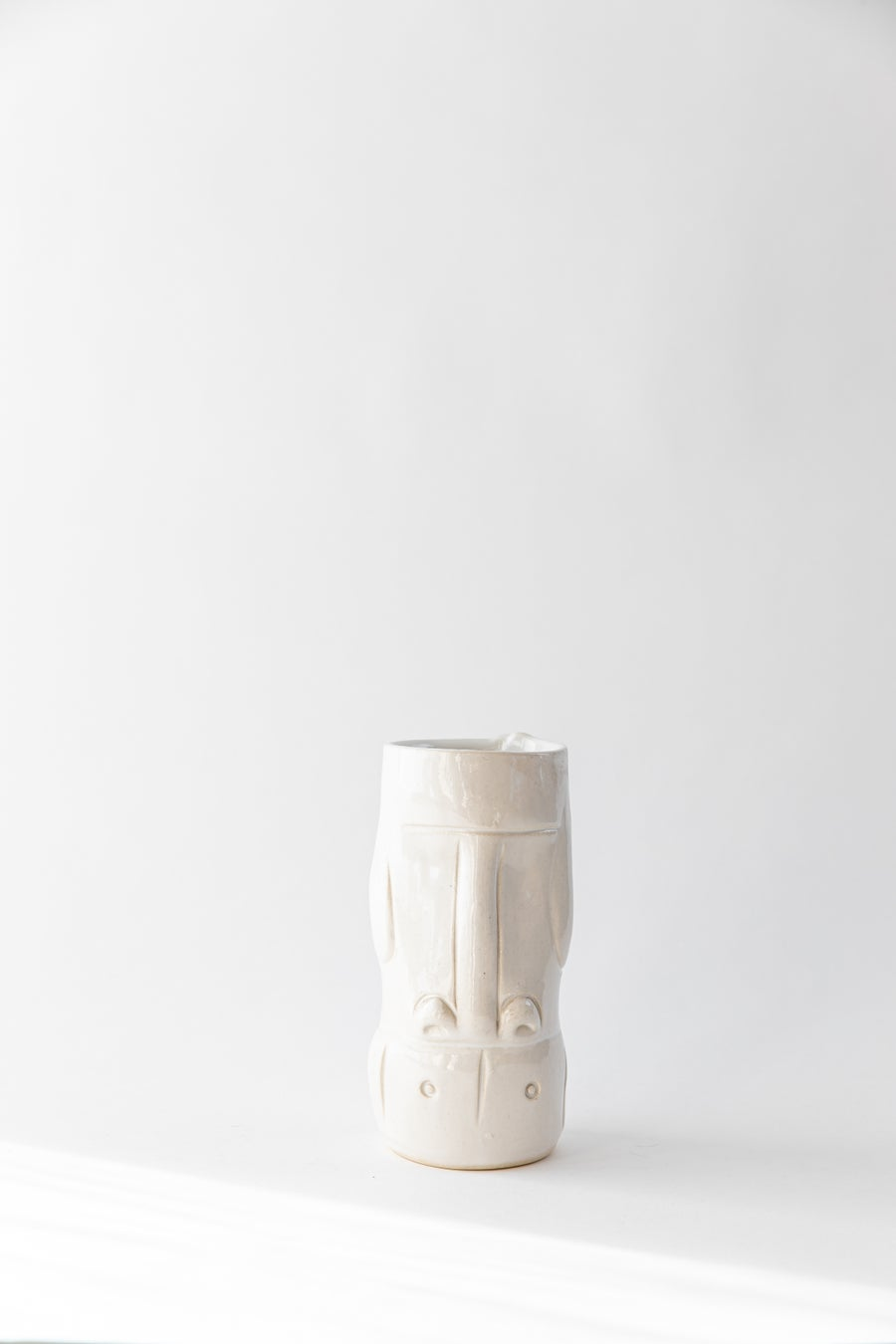 Image of Tiki Vase - 06