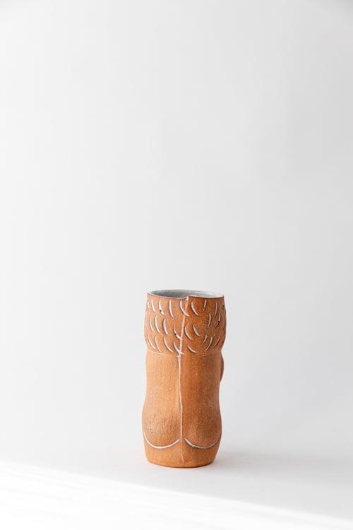 Image of Tiki Vase - 09