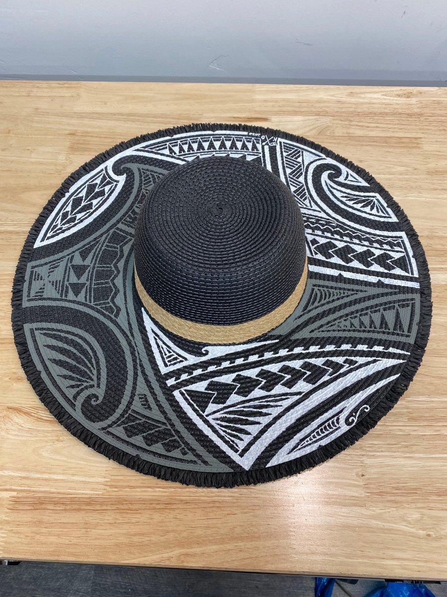 Image of Sun Hat #12