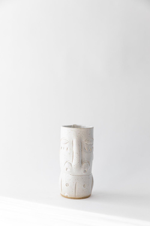 Image of Tiki Vase - 10