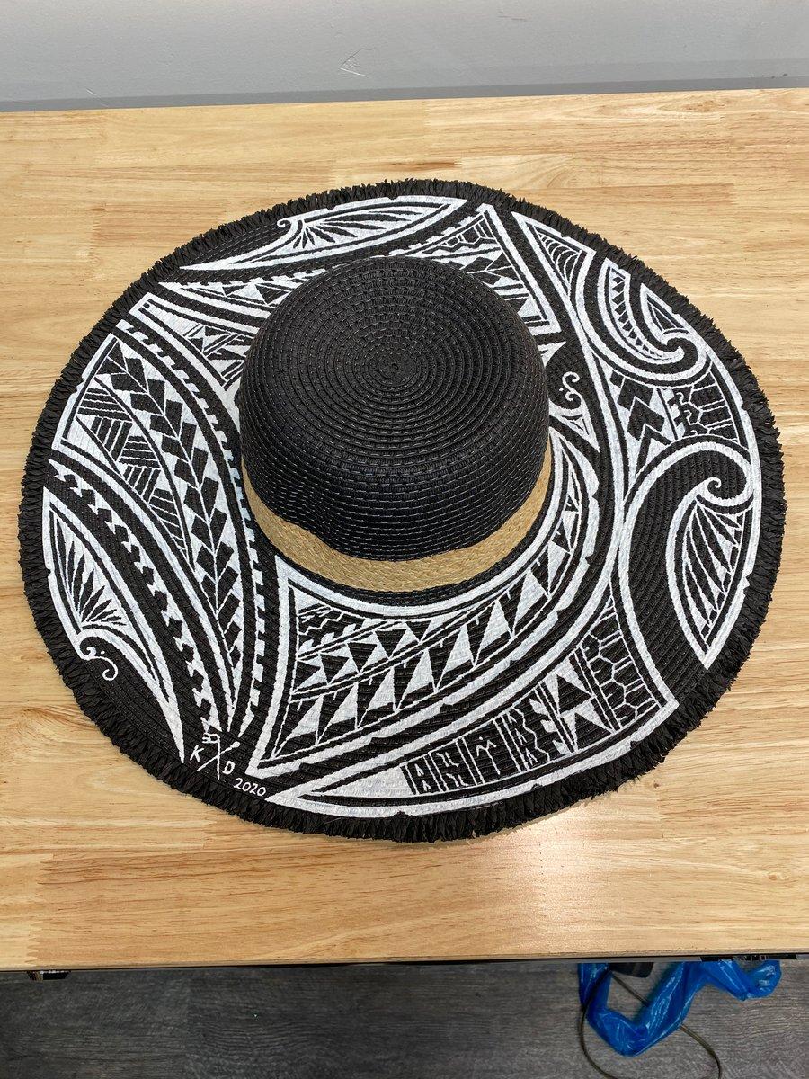 Image of Sun Hat #13