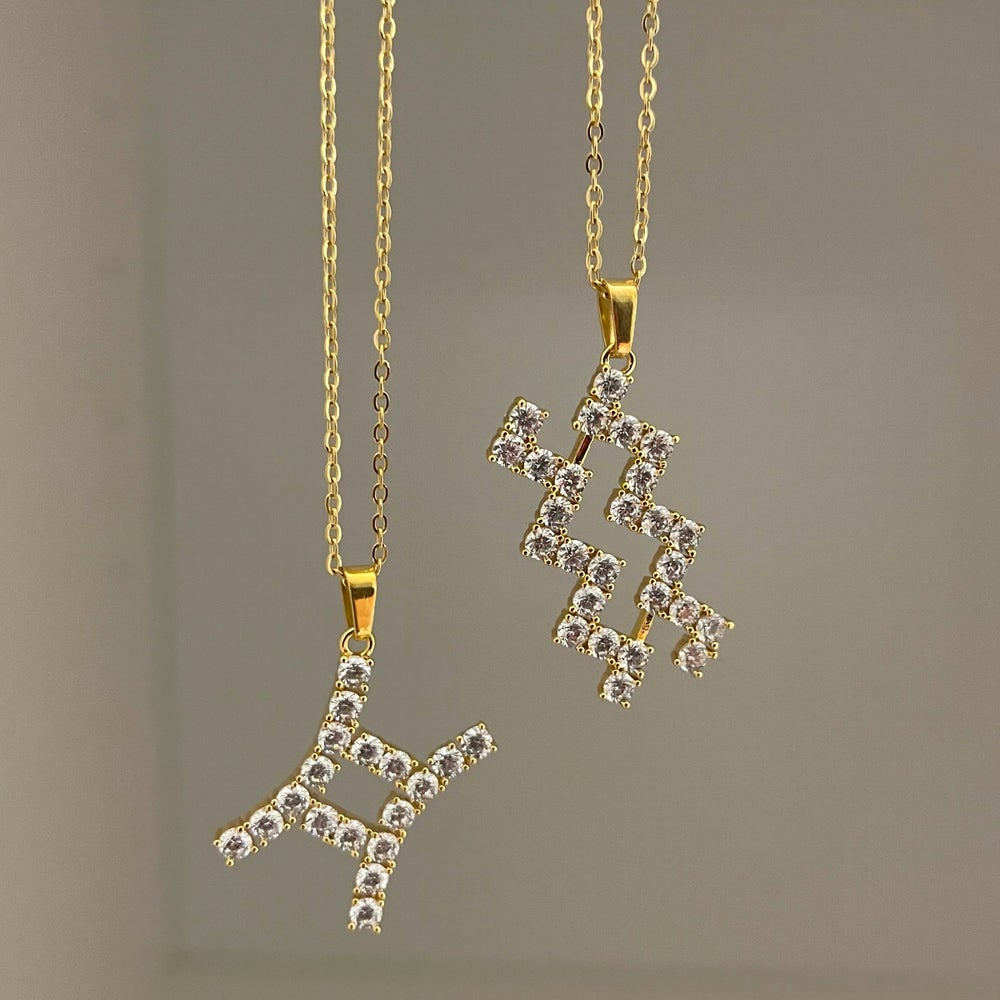 Image of Stargazing Necklace