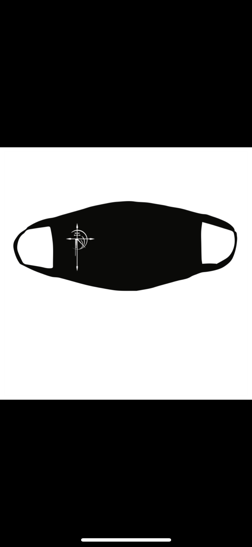 Image of Sigil Mask