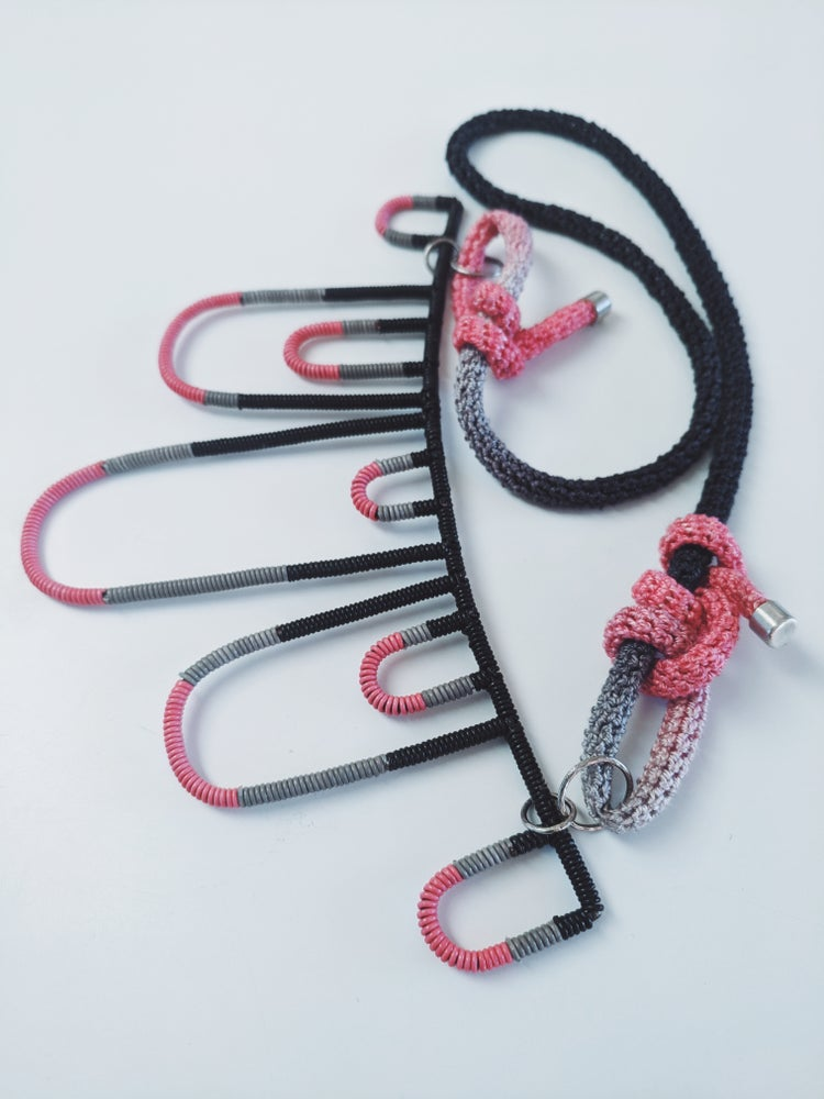 Image of Necklace no. 04