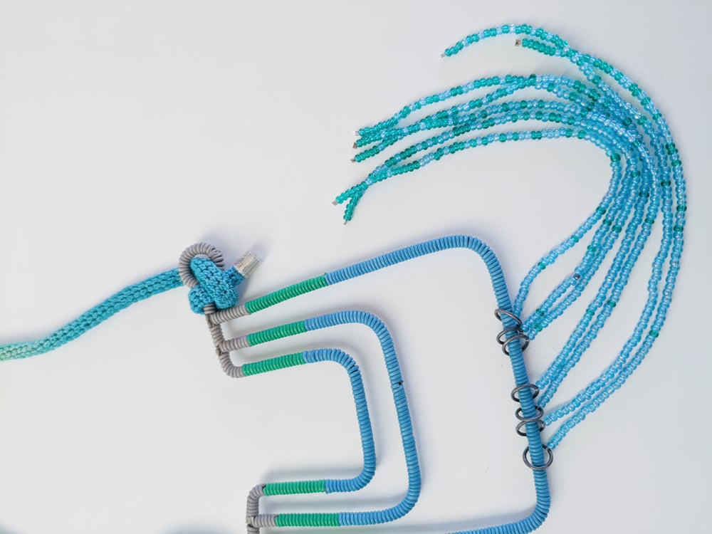 Image of Necklace no. 11