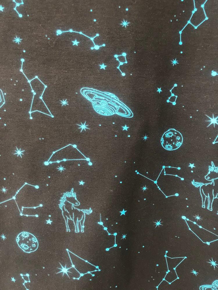 Image of KylieJane T-shirt-stars