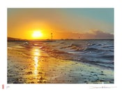 Image of 'Light Horizons' - Limited edition print