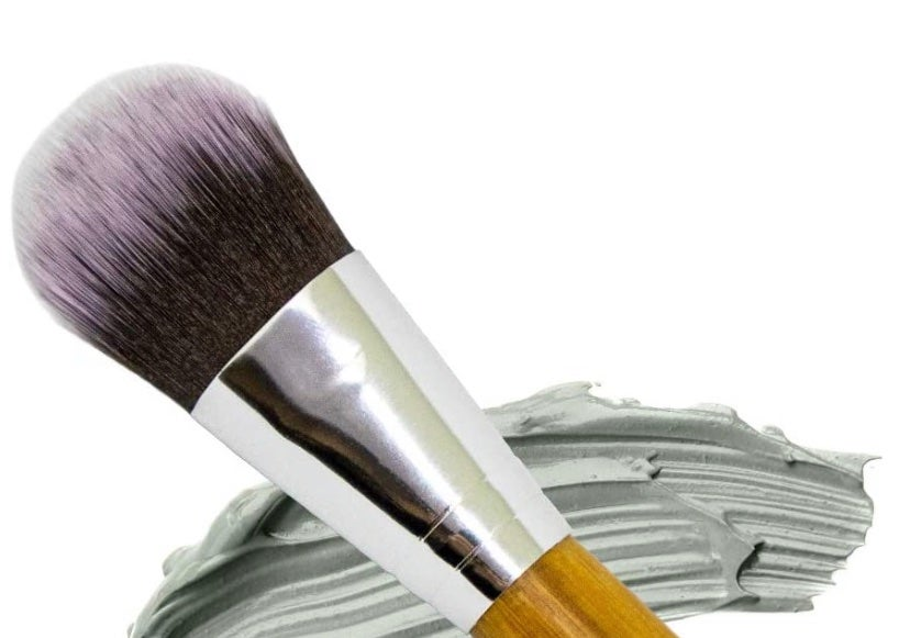 Image of Face Mask Brush