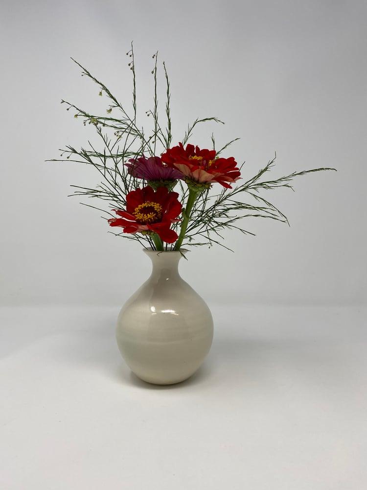 Image of Medium Bud Vase