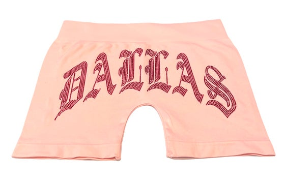 Image of DALENTINES BIKE SHORT
