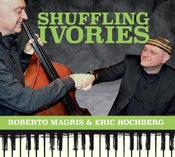 """Image of Roberto Magris-""""New MP3 Only"""" Shuffling Ivories"""