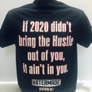 Image of 2020 - Hustle