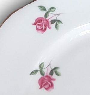 Image of Love Plates - Best mates (Ref. 29b)