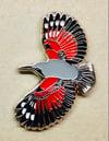 February 2021 UK Birding Pin Releases
