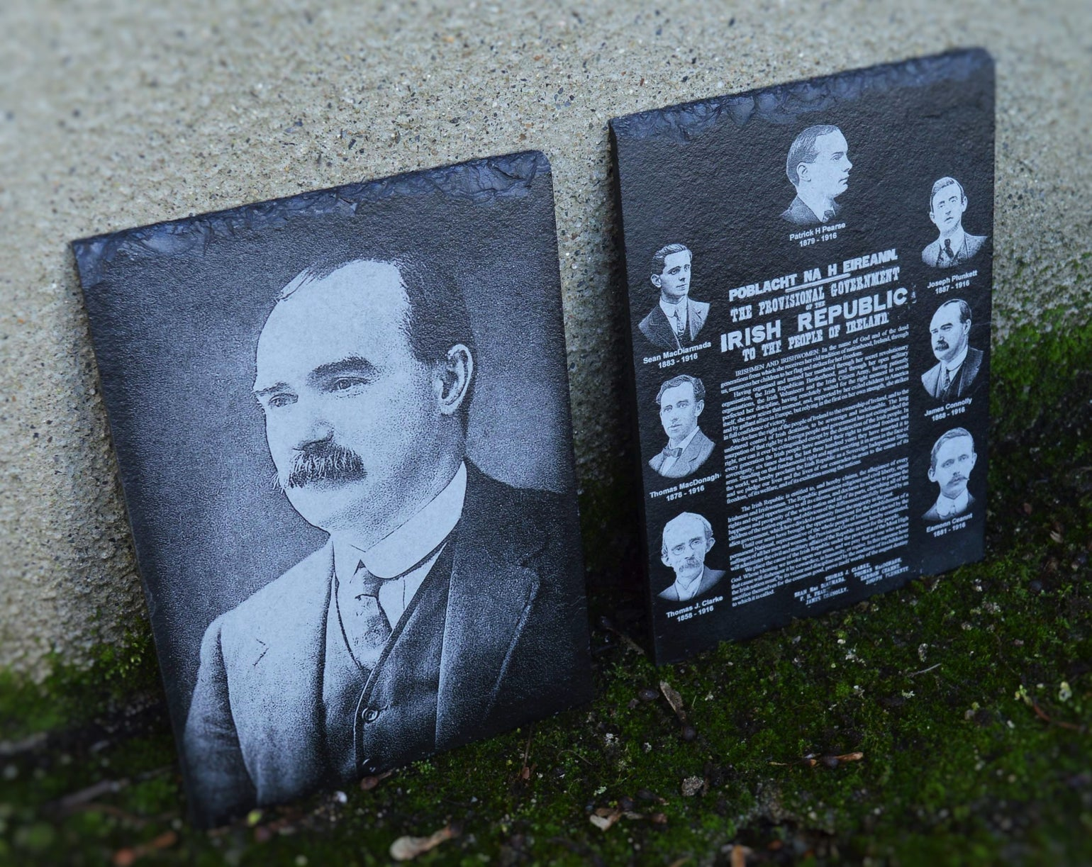 Image of James Connolly and 1916 Collage - Deal!!