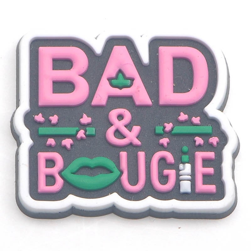 Image of Bad & Bougie Jibbitz