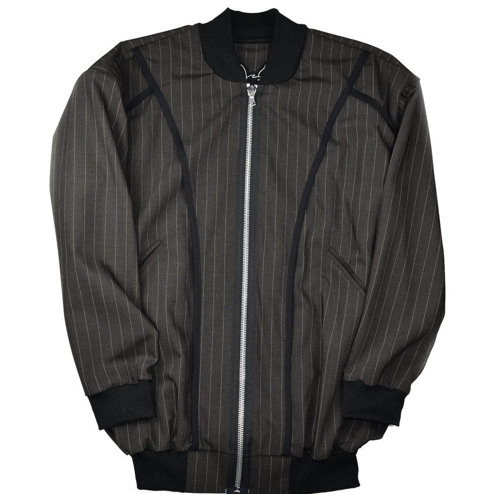 Image of SS21 - VARSITY JACKET