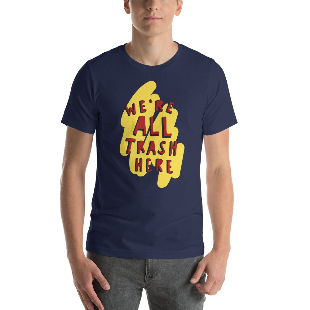 Image of Trash Shirt