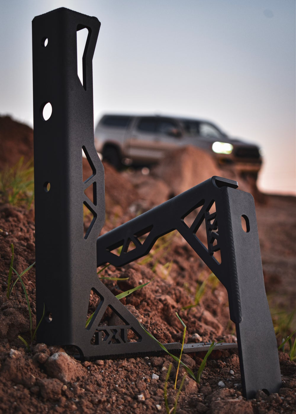 2005-2021 Tacoma Bed Support Brackets