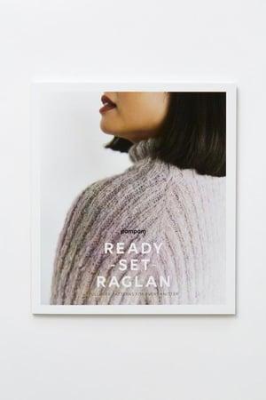 Image of READY SET RAGLAN - Pom Pom Press Book