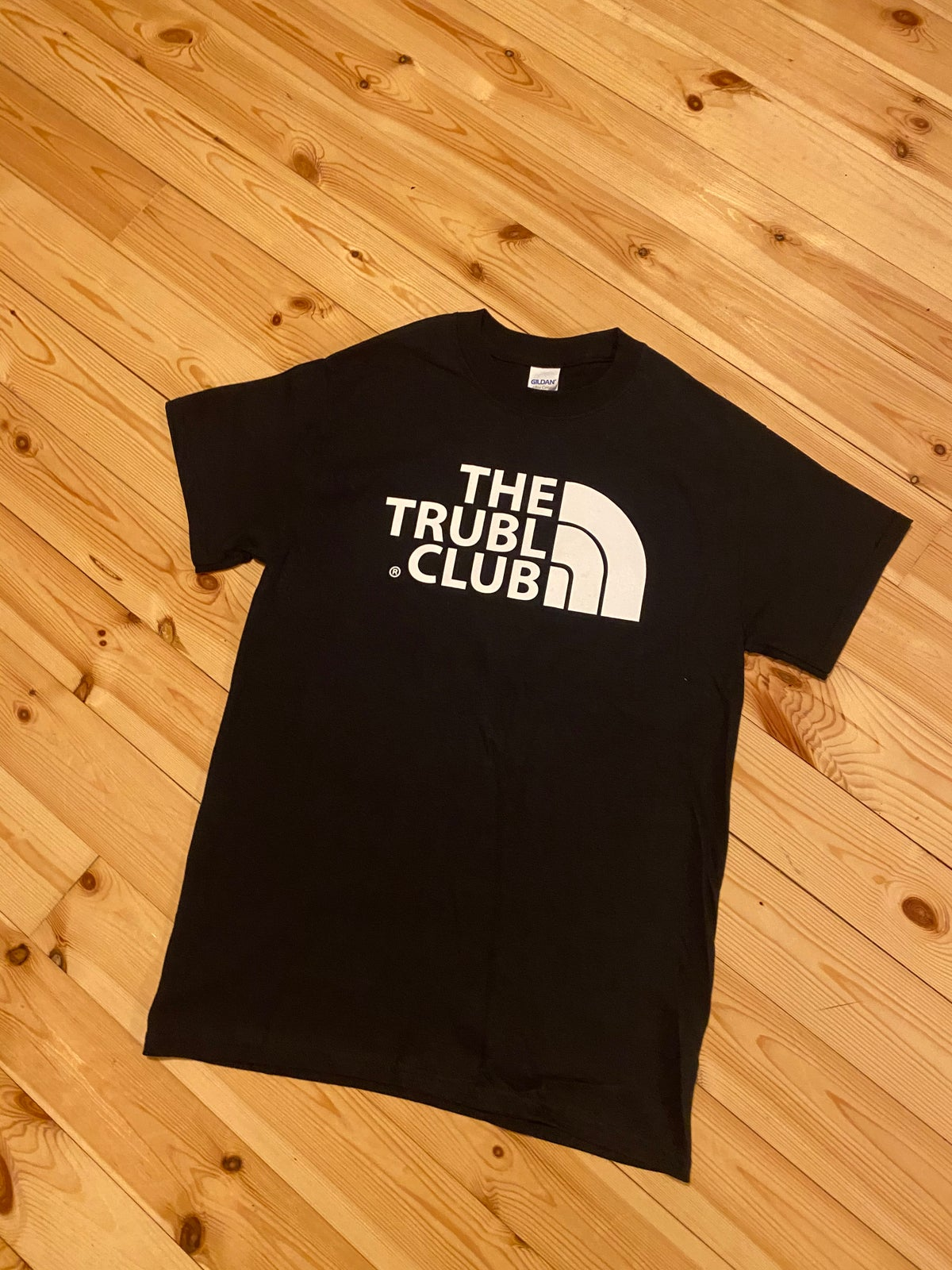 Image of Trouble Club Northface