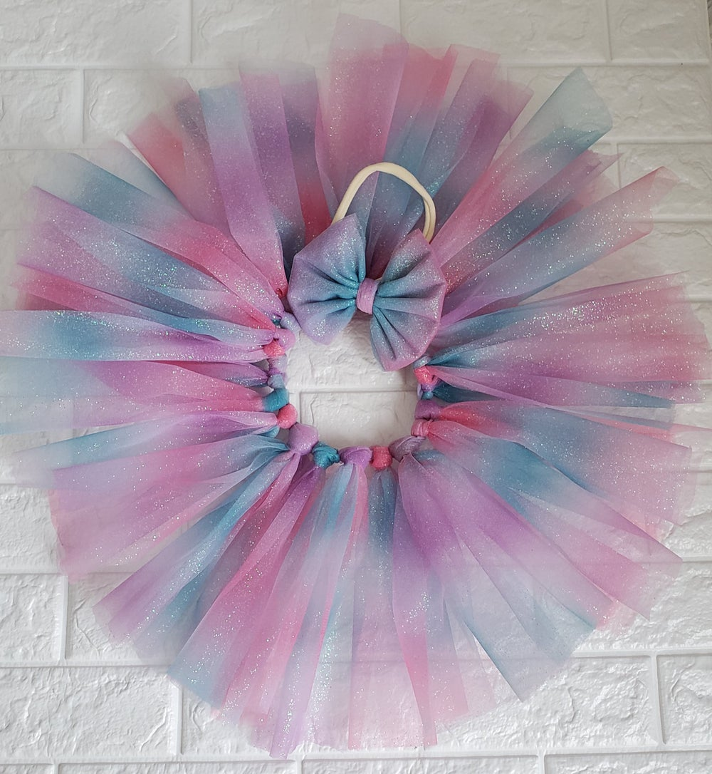 Image of Custom tutu
