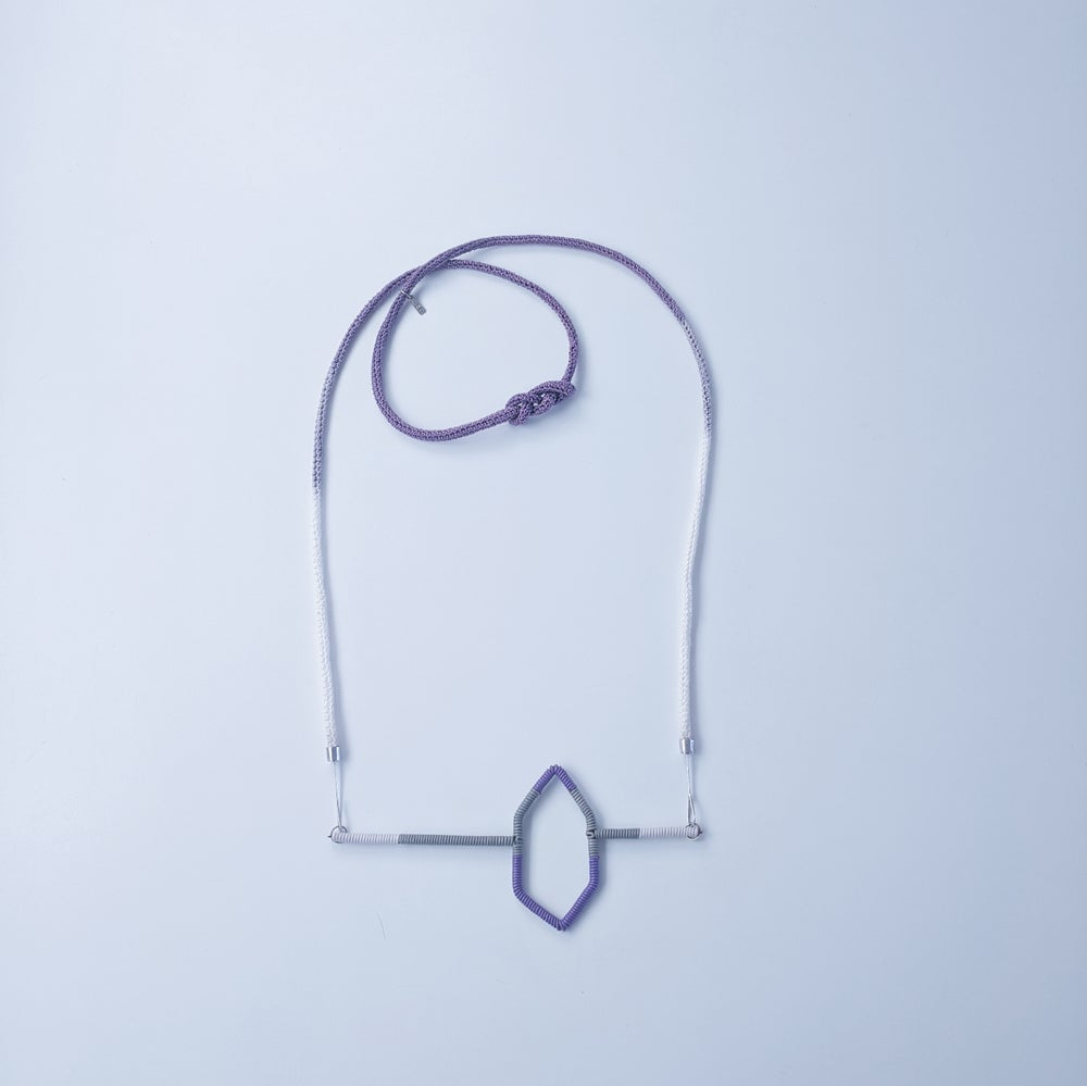 Image of Necklace no. 03